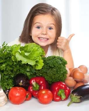 5 dicas para educar o paladar e a alimentação das crianças
