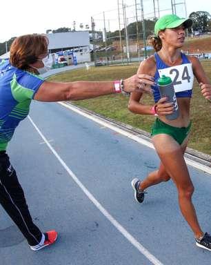 Caio Bonfim supera recorde sul-americano e confirma índice olímpico na marcha