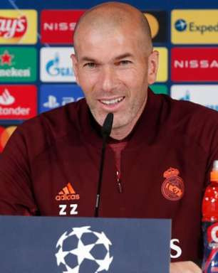'Temos de fazer dois jogos muito bons para estar na final', diz Zidane antes de duelo contra o Chelsea