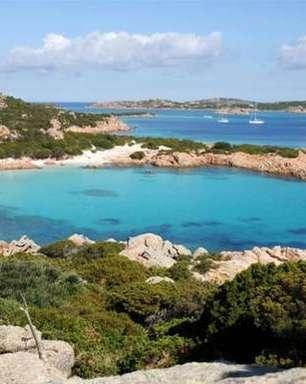 'Robinson Crusoé da Itália' deixará ilha onde viveu por 32 anos