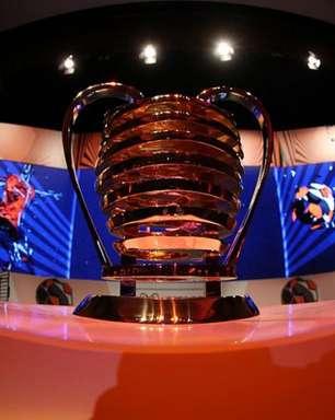 CBF define datas e horários das finais da Copa do Nordeste