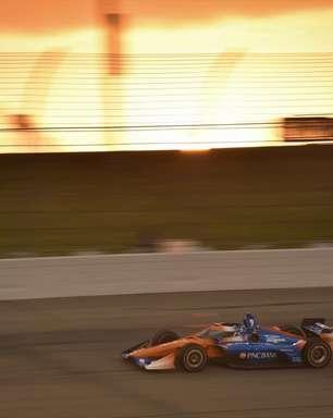 Com poucas etapas em 2021, Indy busca mais corridas em ovais na próxima temporada