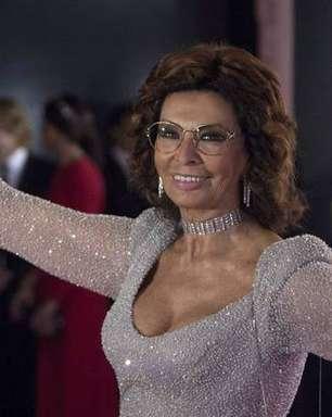 Florença abre 1º restaurante dedicado à atriz Sophia Loren