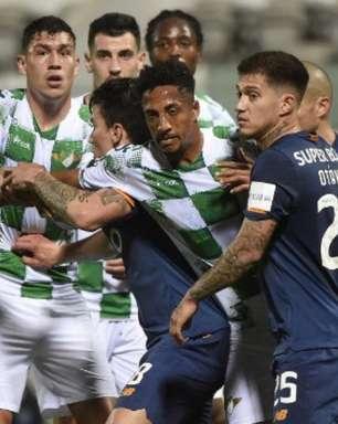 Na briga pelo título português, Porto fica no empate com Moreirense e vê liderança se afastar