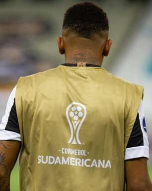 Finalistas da Copa do Nordeste, Bahia e Ceará abrem 2ª rodada da Sul-Americana