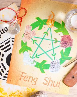 Saiba qual é o Feng Shui indicado para você de acordo com seu signo