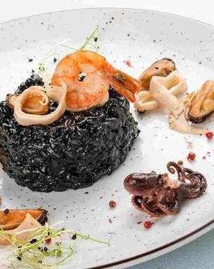 Opção na cozinha, arroz negro é ideal para o emagrecimento