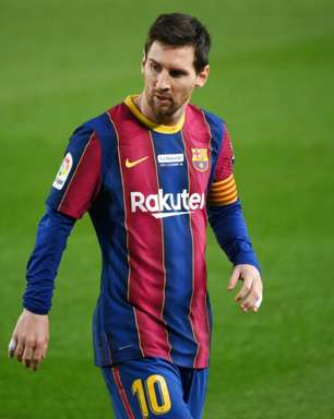 PSG faz 1ª proposta a Messi e oferece 2 anos de contrato