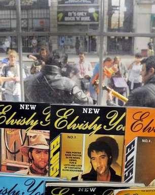 Vendas de discos de vinil na Itália superam de CDs após 30 anos