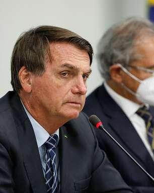 Bolsonaro prevê caos sem privatização da Eletrobrás
