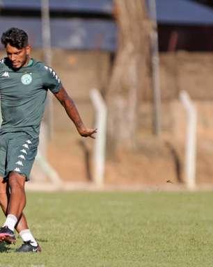 Confiante na temporada do Guarani, Índio exalta preparo do grupo e destaca dias preciosos sem jogos