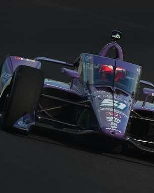 Em conflito de datas, Fittipaldi opta por Gateway e abre mão das 24 Horas de Le Mans