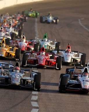Primeiro oval do ano, Texas deve desenhar temporada e ditar rumos para Indy 500