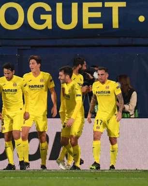Villarreal bate o Arsenal na ida da semi da Liga Europa