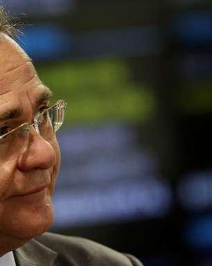 Renan quer trégua com Lira, mas CPI e 2022 embaralham o jogo