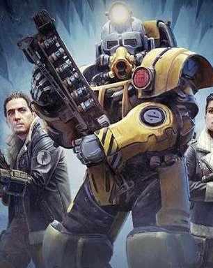 Nova atualização dá início à Temporada 4 de Fallout 76