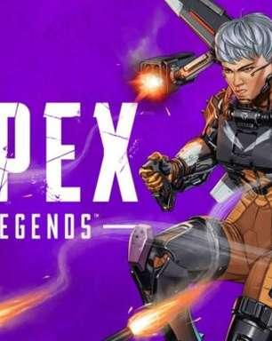 Apex Legends revela habilidades de Valkyrie, nova Lenda da temporada 9