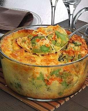 Receitas vegetarianas econômicas, deliciosas e fáceis de fazer!