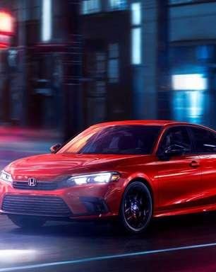 Análise: o que esperar de uma Honda sem Fit e sem Civic?