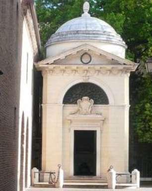 Rota entre Florença e Ravenna refaz passos de Dante Alighieri