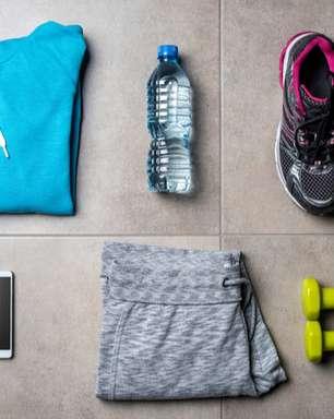 5 cuidados que as roupas esportivas precisam ter