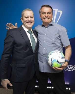 Bolsonaro suspende dívidas dos clubes durante a pandemia