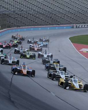 Confira a programação da rodada dupla do Texas da Indy
