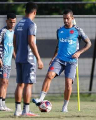 Marcelo Cabo explica lesão de Romulo em reestreia pelo Vasco e revela: 'Não chegou a fisgar'