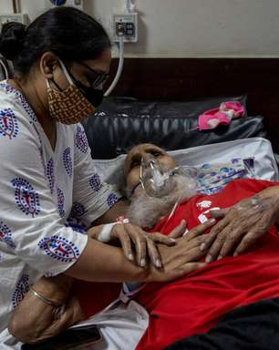 Índia ultrapassa 400 mil casos novos e bate recorde mundial