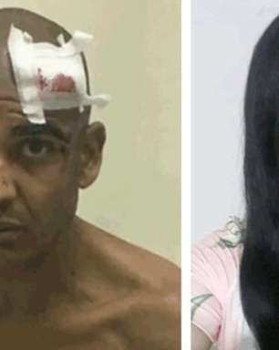 Homem que matou passageira a marretadas no metrô vira réu