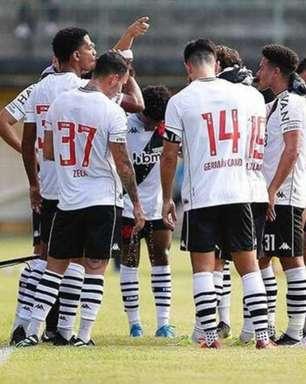 Alerta no passado: em 2013, Madureira x Vasco sem pretensões terminou com derrota vascaína