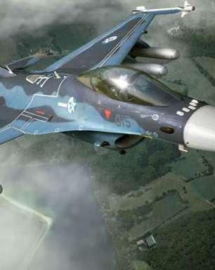 Aeronaves experimentais chegam com update de Ace Combat 7
