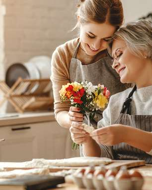 Dia das Mães: descubra as receitas perfeitas para cada tipo de mãe