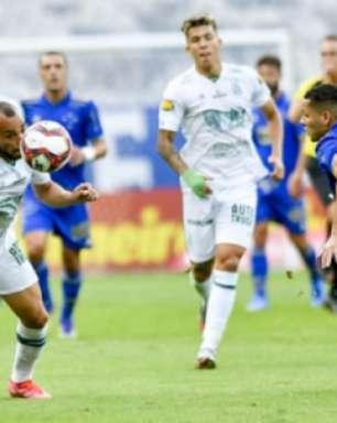 Vídeo: veja os gols da virada do América-MG sobre o Cruzeiro