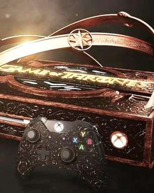 Conheça 10 edições limitadas ou especiais do Xbox One