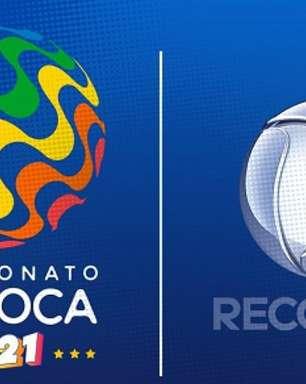 Audiência: números são bons para a Record e ruins para o Carioca; Vasco e Bota aparecem menos que Fla e Flu