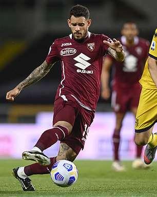 Torino vence Parma em duelo para escapar do rebaixamento