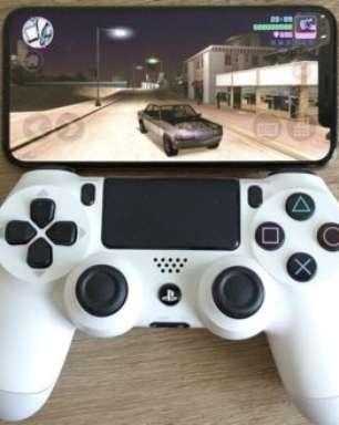 Como conectar o controle do PS4 no celular [Android e iPhone]