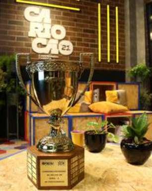 TikTok exibe semifinais e decisão da Taça Rio