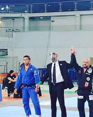 Equipe QG Centro de Lutas é destaque no Campeonato Aberto da FJJ Rio; confira os detalhes