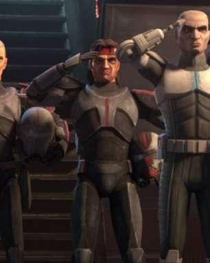 Dia de Star Wars: Nova animação estreia neste 4 de maio