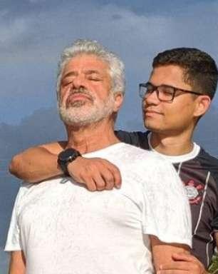 Lulu Santos faz aniversário e ganha declaração de amor do marido: 'Feliz por estar ao seu lado'