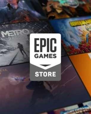 Epic gastou US$ 11,6 milhões para dar Batman Arkham e mais jogos de graça
