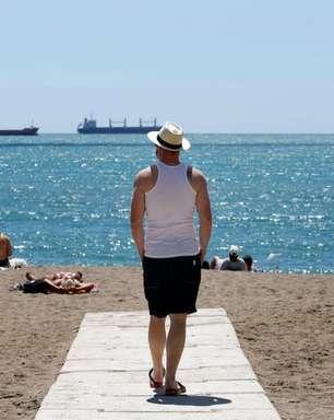 Covid: O plano que permite volta de turistas à Europa, mas deve deixar brasileiros de fora