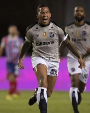 Por conta da Copa do Nordeste, Ceará vai poupar na Sul-Americana