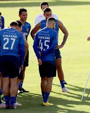 Bahia x Independiente é adiado após surto de covid-19