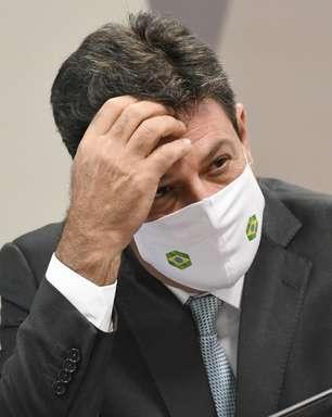 Veja a íntegra da carta de alerta de Mandetta a Bolsonaro