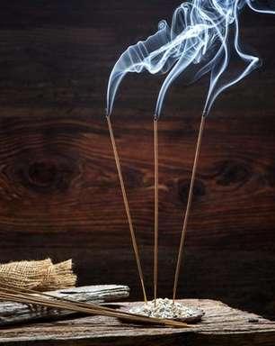 5 incensos para atrair dinheiro e prosperidade