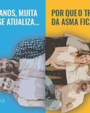 No Dia Mundial da Asma, campanha cobra atualização de tratamentos no SUS