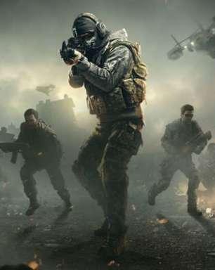 Call of Duty: Mobile passa de US$ 1 bilhão em faturamento